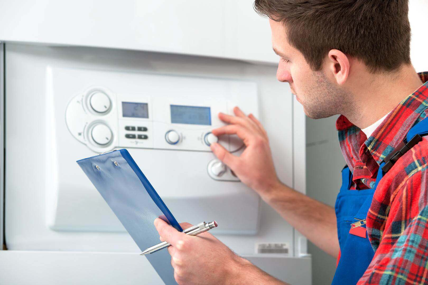 Boiler Installer in Wirral