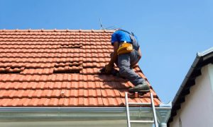 Roofers Wirral