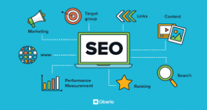 Wirral SEO Services
